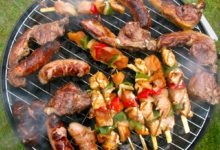 Plumstead Summer Bhet Ghat (BBQ Party)-2019